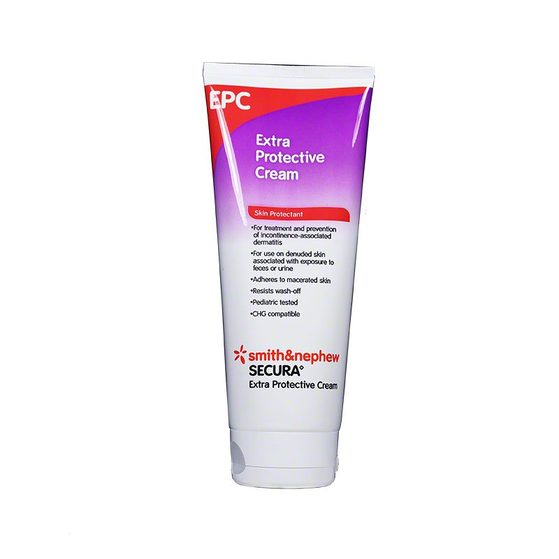 Smith and Nephew SECURA Extra Protective Cream 3.25 oz