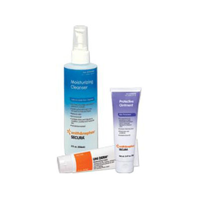 Smith and Nephew Secura Skin Care Starter Kit 59434200