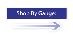 Shop by Gauge