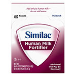 Abbott Similac with Iron Human Milk Fortifier Powder 50/bx