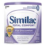 Abbott Similac Total Comfort Powder Infant Formula w/Iron 12.6oz Each thumbnail