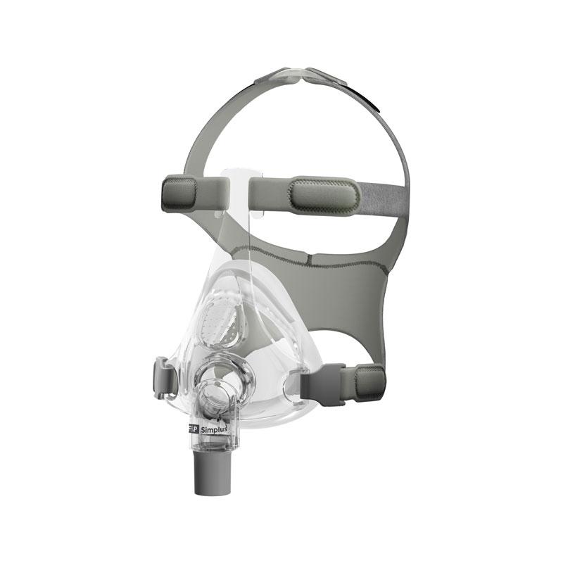 Simplus Full Face Mask Headgear Medium/Large Fisher & Paykel 400HC583