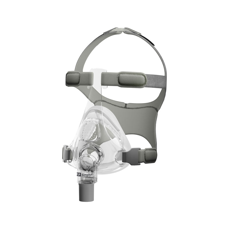 Simplus Full Face Mask Headgear Small Fisher & Paykel 400HC582