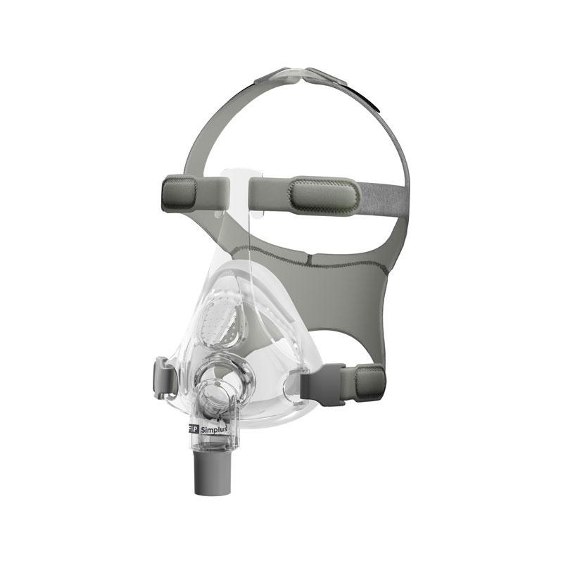 Simplus Full Face Mask Medium Fisher & Paykel 400476
