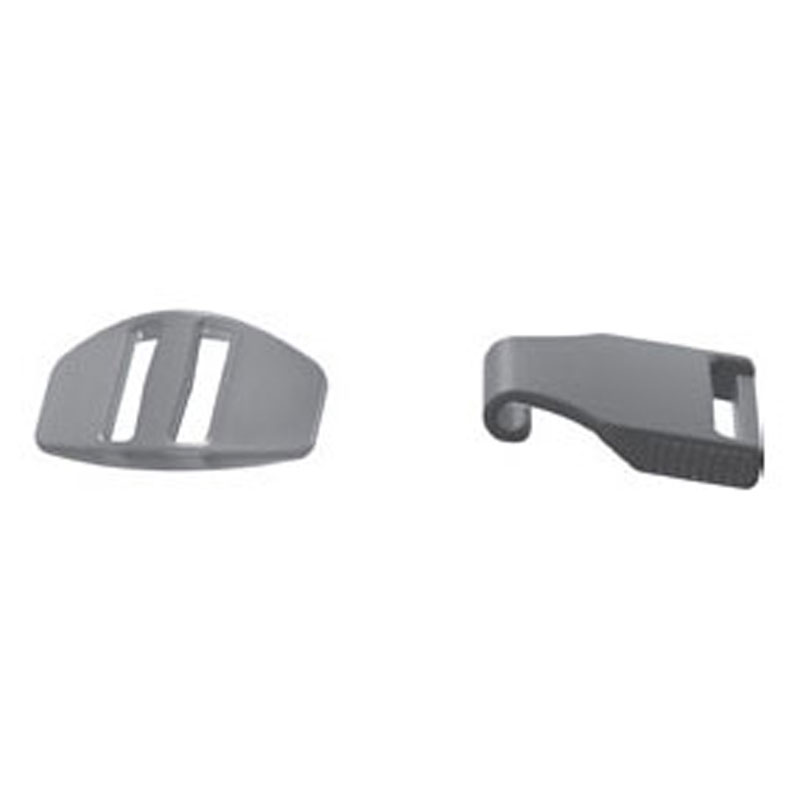 Simplus Headgear Clips And Buckle Fisher & Paykel 400HC587