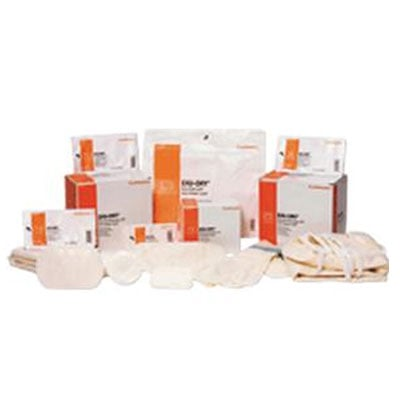 Smith & Nephew ExuDry Wound Dressing 3in x 4in 5999034 3-Pack