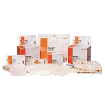 Smith and Nephew ExuDry Wound Dressing 3in x 4in 5999034 6-Pack