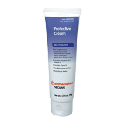 Smith and Nephew Secura Protective Cream 2.75 oz Tube 59431200