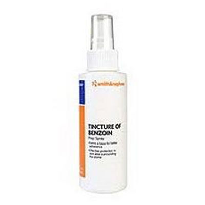 Smith and Nephew Tincture Of Benzoin Pump Spray 4oz 407000