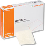 Smith and Nephew Algisite M Dressing 59480100
