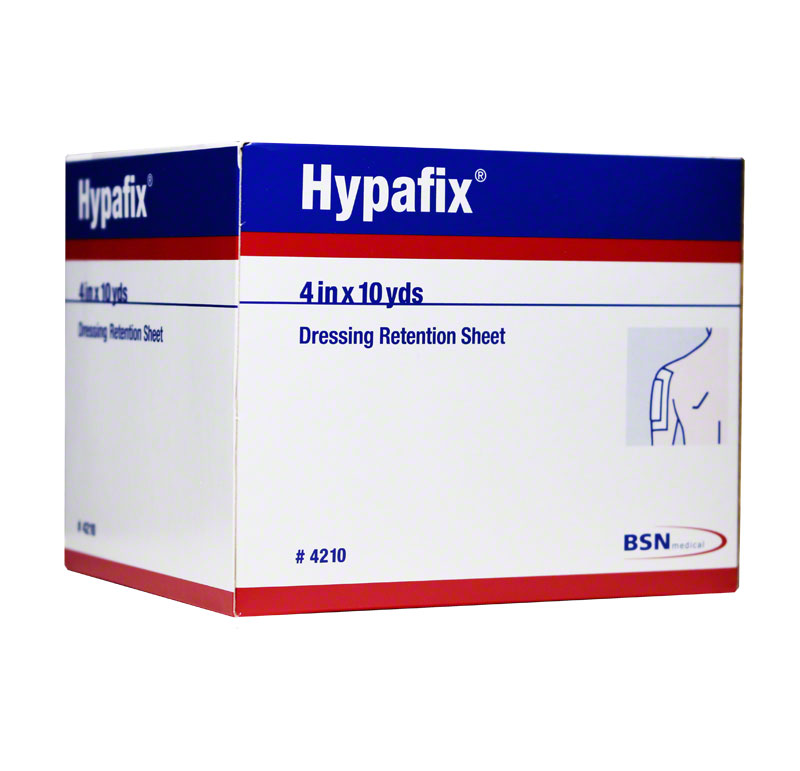Hypafix Dressing Retention Tape 4209 2in x 10yd