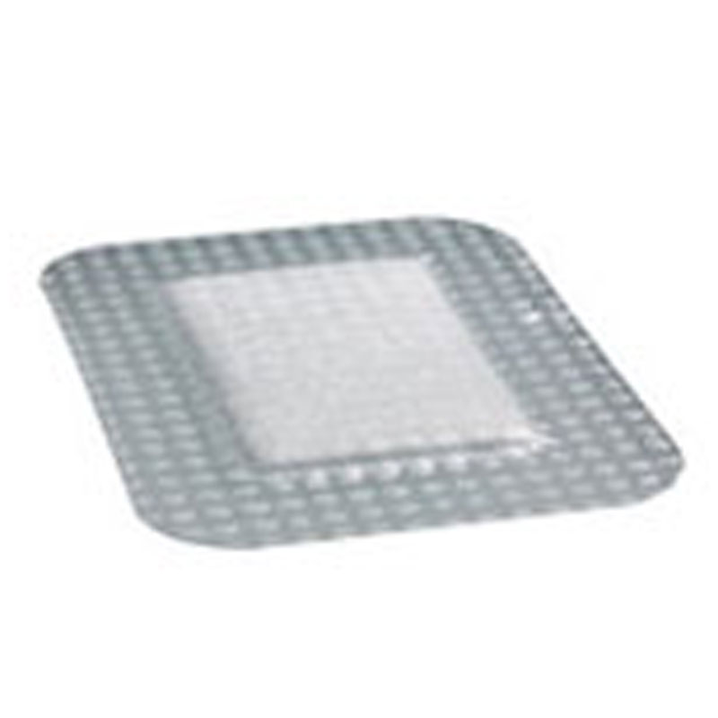 Smith and Nephew New OPSITE Dressing 4.75in x 4in 66000710