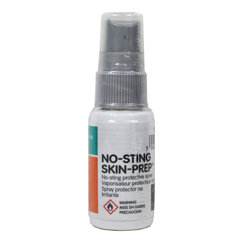 Smith Nephew No Sting Skin Prep Spray 1oz 66800709