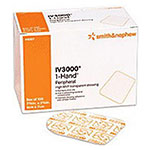 Smith & Nephew Opsite IV3000 Catheter Dressing 4