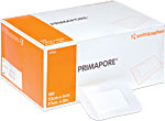 Smith and Nephew Primapore IV Dressing 2in x 3in 7133 3-Pack