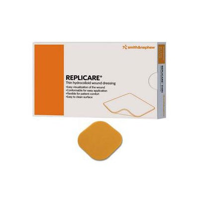 Smith & Nephew Replicare Dressing 1.5in x 2.5in 6-Pack 483000