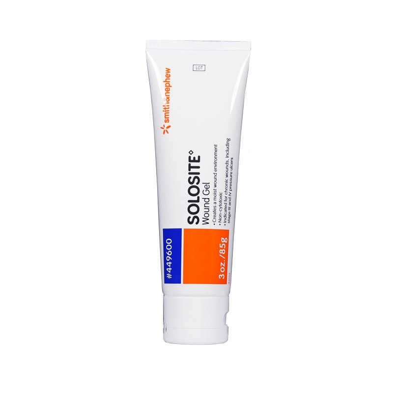 Smith & Nephew Solosite Wound Gel