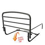 "Standers 30"" Pivoting Safety Bed Rail thumbnail"