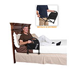 Standers Bed Rail Advantage Traveler And Organizer
