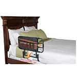 "Standers EZ Adjust Bed Rail 26""-42"" thumbnail"