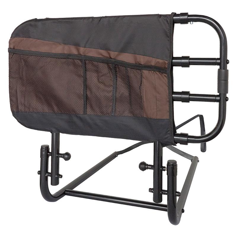 Standers EZ Adjust Bed Rail 26 inch - 42 inch