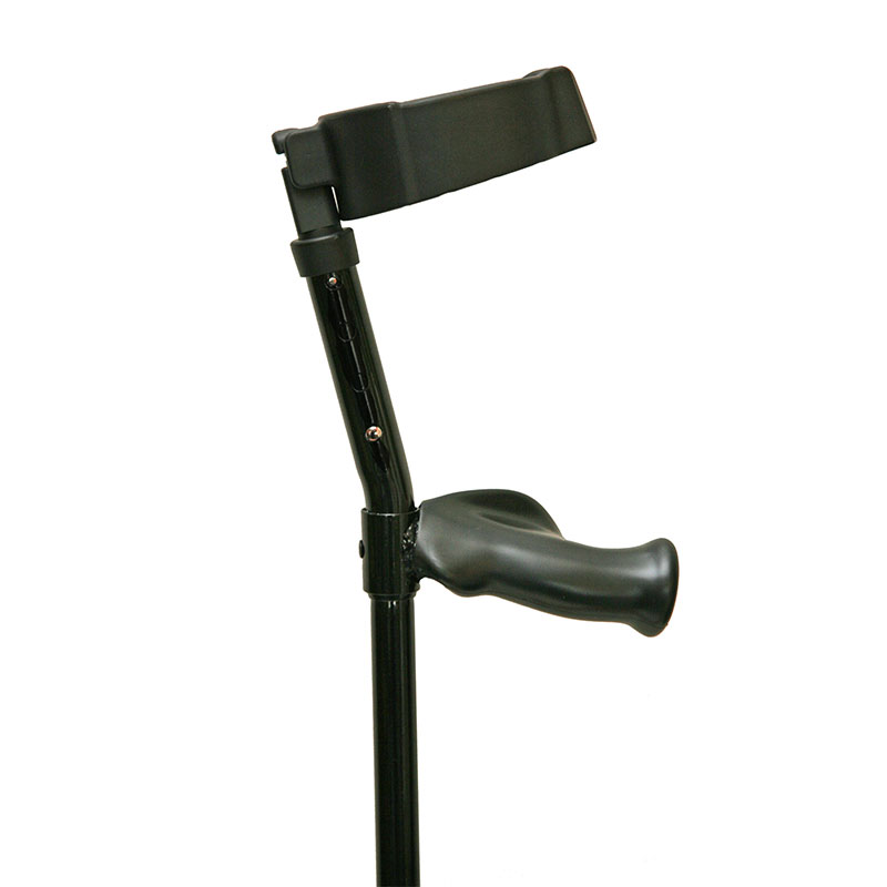 Standers Millennial Crutches Forearm Adult - Set of 2