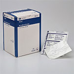 "Covidien TELFA Sterile Ouchless Non-Adherent Pad 3"" x 4"" - Box of 100 thumbnail"