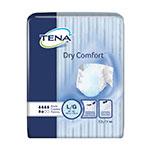 """TENA Dry Comfort Briefs, 48""""-59"""", Large - 12/bag thumbnail"""