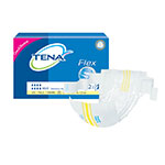 Tena Flex Maxi Size 16 Sold By Bag 22/Each