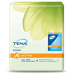 Tena Serenity Regular Pantiliners Sold By Bag 26/Each thumbnail