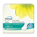 SCA Tena Serenity Ultra Thin Long Heavy Pads 32/bag