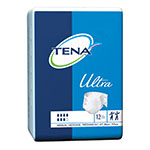 Tena Medium Ultra Briefs Sold By Package 40/Each