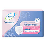 "SCA Tena Protective Underwear X-Large 48""-64"" 14/bag thumbnail"