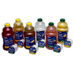 Thick & Easy Thickened Apple Juice - 4oz Case of 24