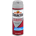 Tinactin Athletes Foot Liquid Spray 5.3oz - Pack of 6 thumbnail