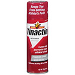 Tinactin Athletes Foot Powder Spray 4.6oz - Pack of 6