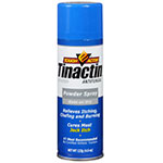 Tinactin Jock Itch Powder Spray 4.6oz - Pack of 6