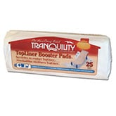 Tranquility TopLiner Booster Pad 14x4in 2070CA 1-Case