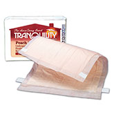 Tranquility Peach Sheet Underpad 21-1/2 x 32-1/2 in 2074 8-Bag