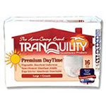 Tranquility Premium DayTime Abs Underwear Large 44-54 in 2106CA 1/Case thumbnail