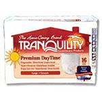 Tranquility Premium DayTime Abs Underwear Large 44-54 in 2106CA 1/Case