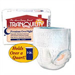 Tranquility Premium OverNight Abs Underwear Large 44-54 2116 4/Bag thumbnail