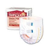 Tranquility SlimLine Brief Medium 32-44 2122 8/Bag
