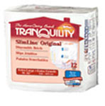 Tranquility SlimLine Brief X-Large 56-64 2134CA 1/Case thumbnail