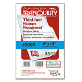 Tranquility ThinLiner Abs Sheets 6x10 3090CA 1/Case