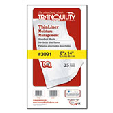 Tranquility ThinLiner Abs Sheets 7x14 3091CA 1/Case