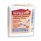 Tranquility Topliner Booster Contour 15x20 3096CA 1/Case