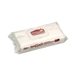 Tranquility Personal Wipe Cleansing Washcloths Case of 200 thumbnail