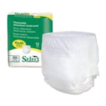 Tranquility Youth Select Absorbent Underwear thumbnail
