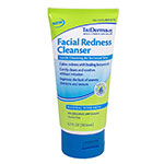TriDerma Facial Redness Cleanser